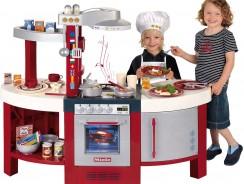 Cuisine jouet Klein Miele Gourmet Internationnal