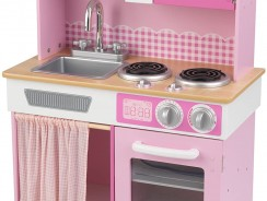 Cuisine Kidkraft rose Home Cookin