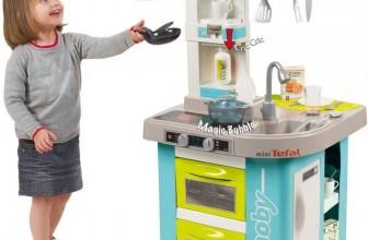 Cuisine Smoby : les meilleurs modèles